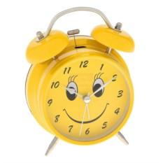 Мини часы-будильник Оптимист