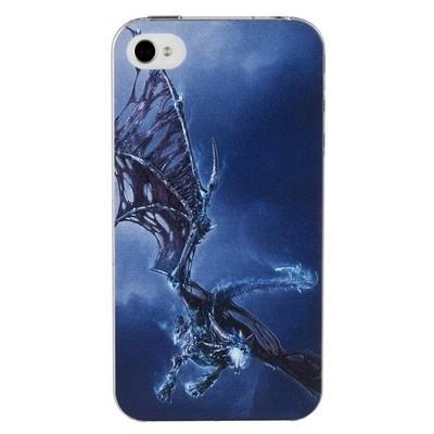 Пластиковый чехол Dragon
