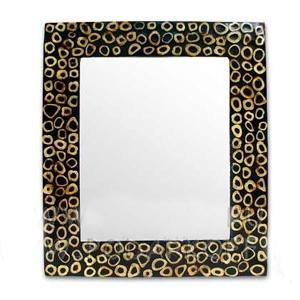 Зеркало «Леопард»