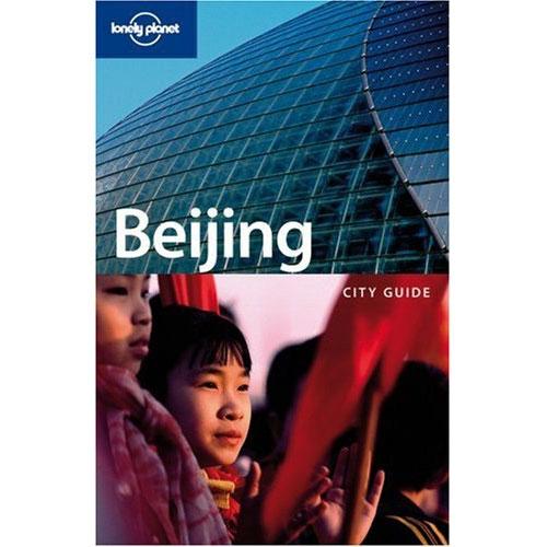 Книга «Beijing»