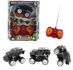 Машинка на радиоуправлении DJ Авто