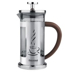 Френч-пресс Rondell Mocco&Latte (350 мл)