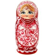 Набор матрешек Русская красавица