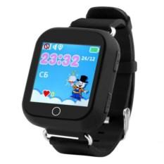 Детские часы Smart Baby Watch Q90(GW200S) (цвет — черный)