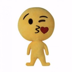 Игрушка Emoji Kiss