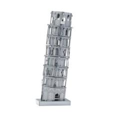 3D-пазл из металла Пизанская башня