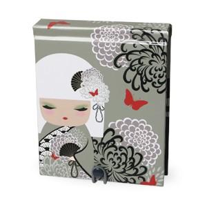Карманный блокнот с зеркалом Йорико (Yoriko) Надежность