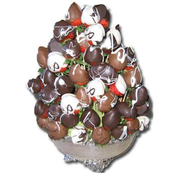 Шоколадное искушение
