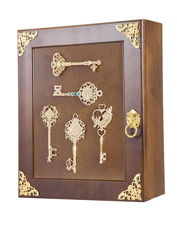 Ключница Ключи №3