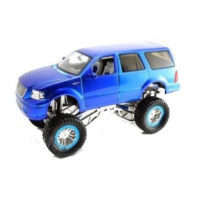 Модель Ford Expedition