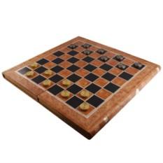 Игровой набор (нарды и шашки)