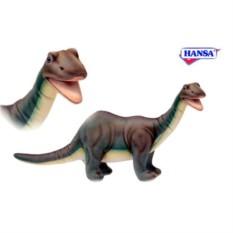 Мягкая игрушка Бронтозавр