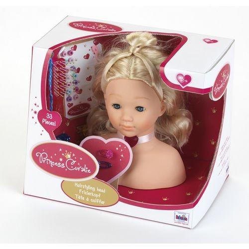 Кукла-Модель для причесок 25 см, Klein