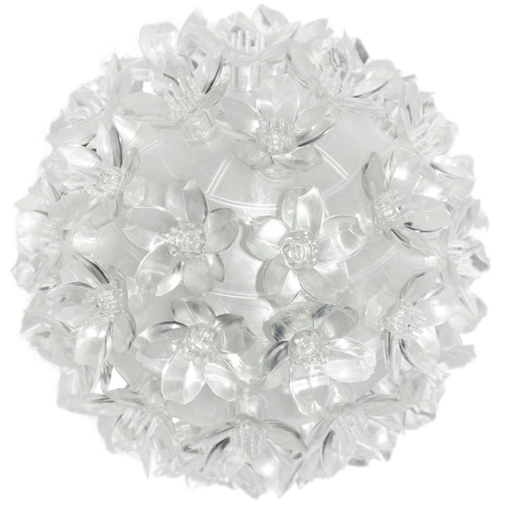 Светодиодный светильник-ночник «Сакура» (50 светодиодов)