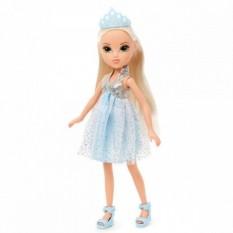 Кукла Мокси Принцесса в голубом платье