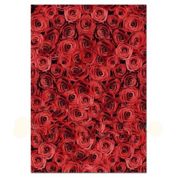 Пазл «Розы»