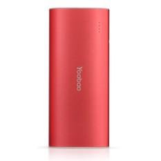 Внешний аккумулятор Yoobao 13000 mAh YB-6016 Red