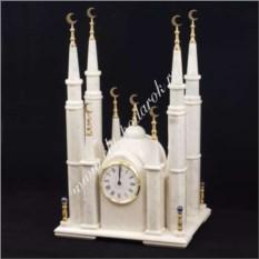 Часы из мрамора Мечеть большая