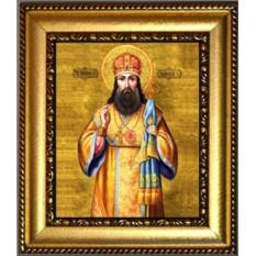 Икона на холсте Тихон Задонский, Воронежский Святитель