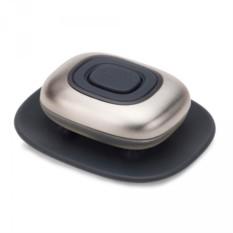 Стальной дозатор для жидкого мыла Smartbar