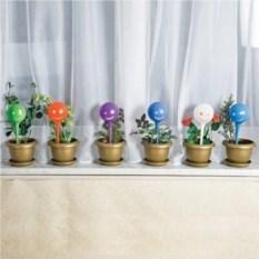 Автополив растений Цветочный Джинн