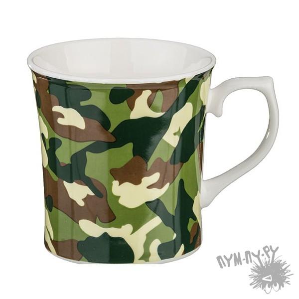 Кружка Militari style