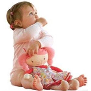 Кукла «Карамельная мелодия»