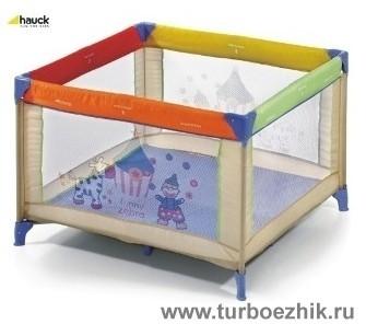 Детский манеж Dream'n Play Square