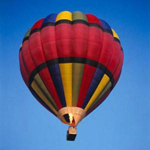 Рандеву в облаках — полёт на воздушном шаре