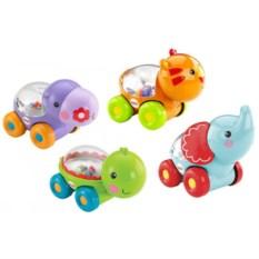 Игрушки с прыгающими шариками Fisher-Price