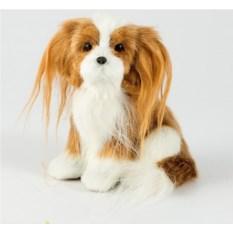 Декоративная фигурка Пушистая собачка