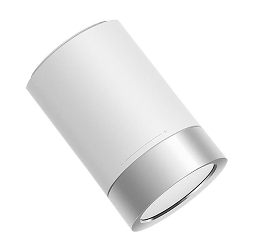 Портативная Bluetooth колонка Xiaomi Mi New Cannon 2 White