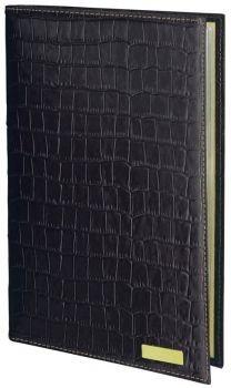 Недатированный ежедневник Croco (24х15 см)