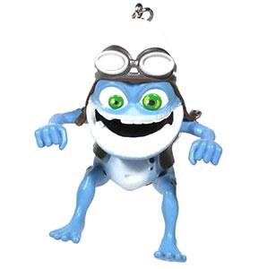 Брелок Crazy Frog
