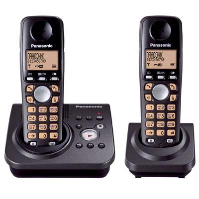 Радиотелефон PANASONIC KX-TG722