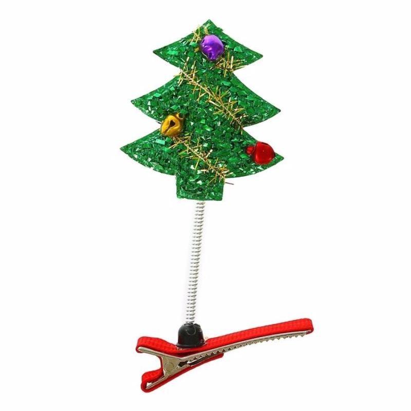 Зажим Новогодняя елка