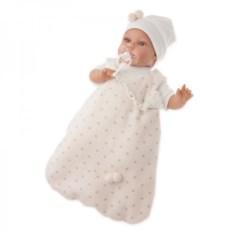 Кукла Мара в бежевом Munecas Antonio Juan