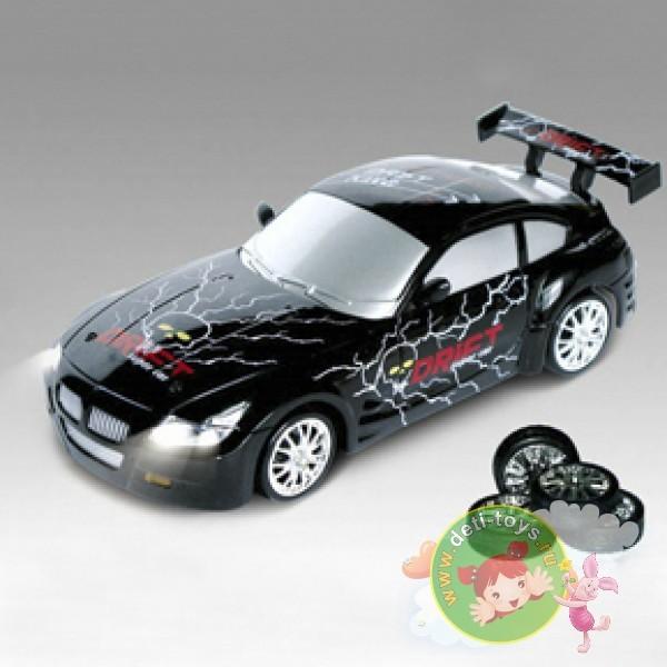 Радиоуправляемая мини-машинка для дрифта BMW Z4 GT