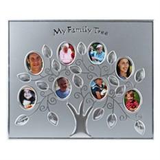 Фоторамка Моя семья