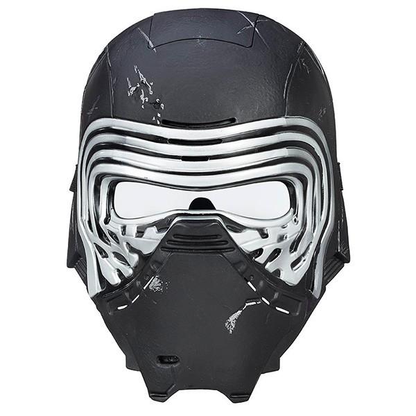 Игровой набор Электронная маска Злодея Звездных войн