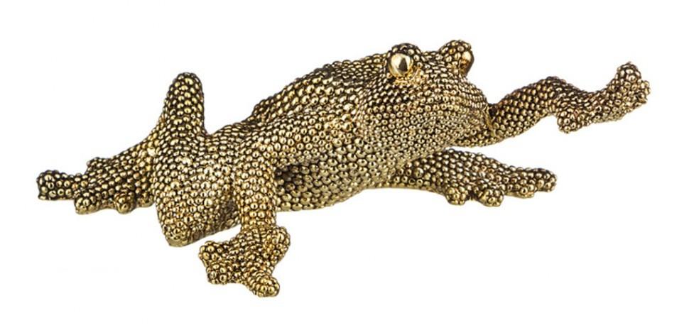 Фигурка Пятнистая лягушка