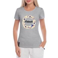Женская футболка Friends