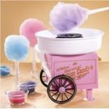 Аппарат для приготовления сахарной ваты дома