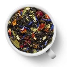 Черный ароматизированный чай Знаки зодиака. Рыбы