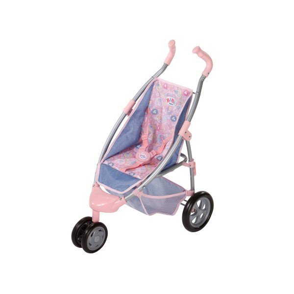 Коляска спортивная для куклы Zapf Creation Baby Born