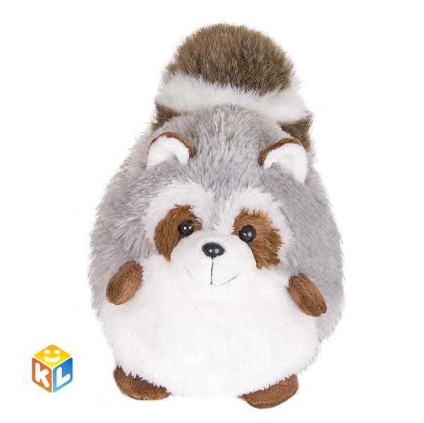 Мягкая игрушка Енот