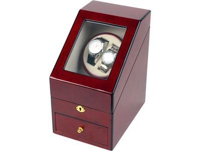 Шкатулка для часов с автоподзаводом «Венеция»