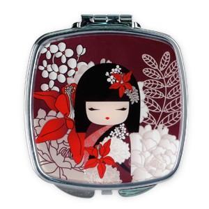 Карманное зеркальце Нобуко (Nobuko) Вера