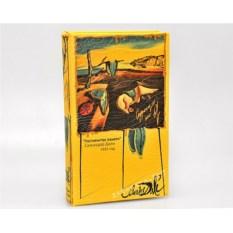 Книга-сейф «Сальвадор Дали»