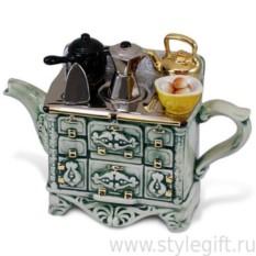 Чайник Французский завтрак